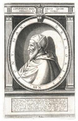 paus Gregorius XIII