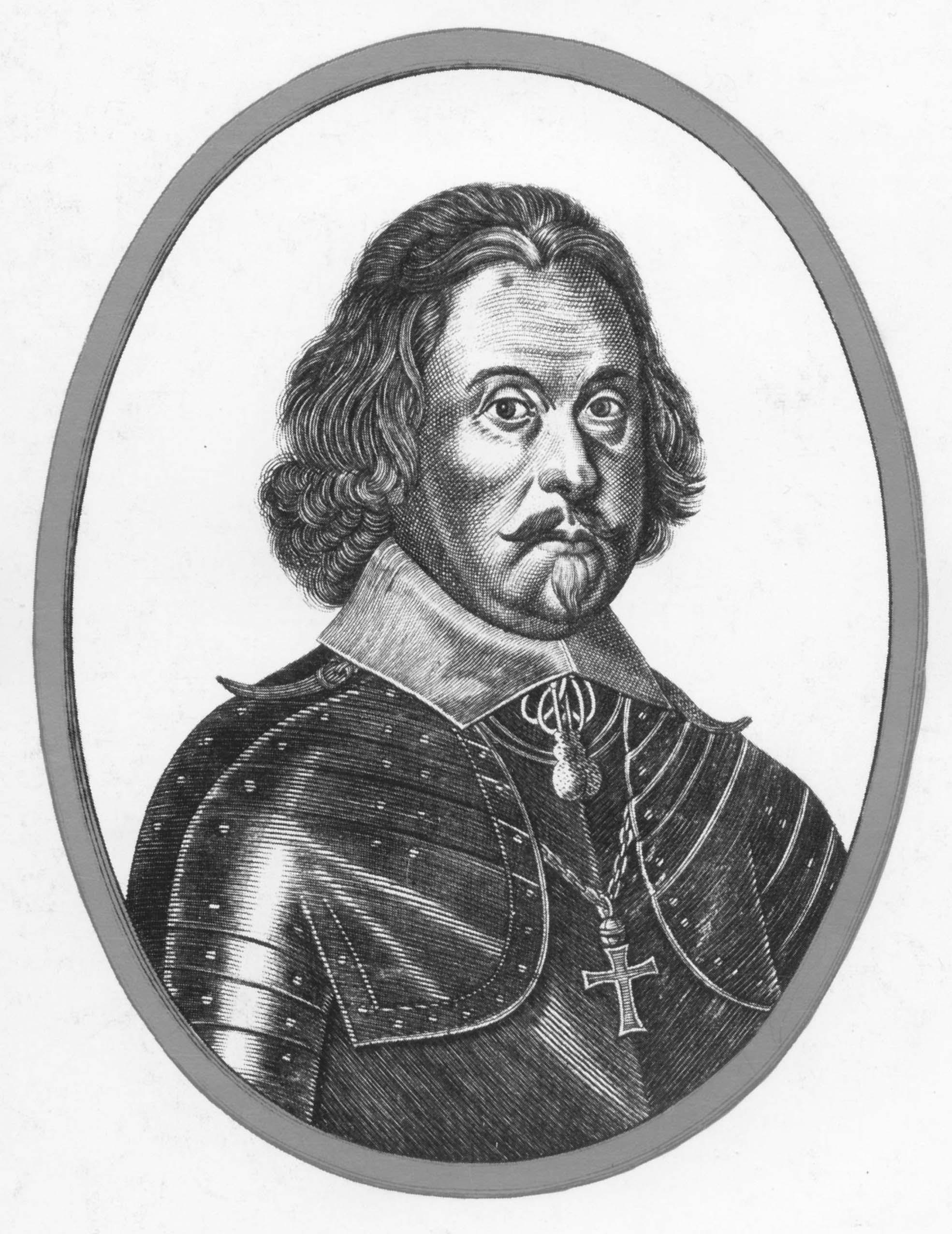 Godfried Huyn van Geleen