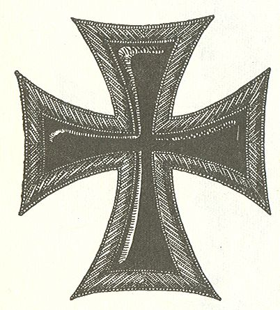 kruis van de Duitse Orde