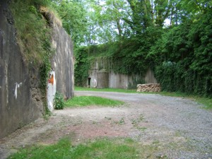 fort Barchon