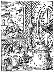 klokkengieter