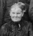 Mieke Coart in 1921
