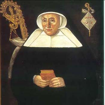 abdis Catharina van Goor
