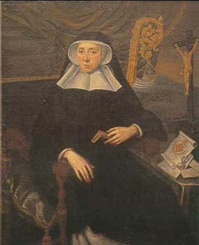 abdis Claudia de Merode