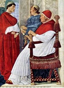 paus Sixtus IV